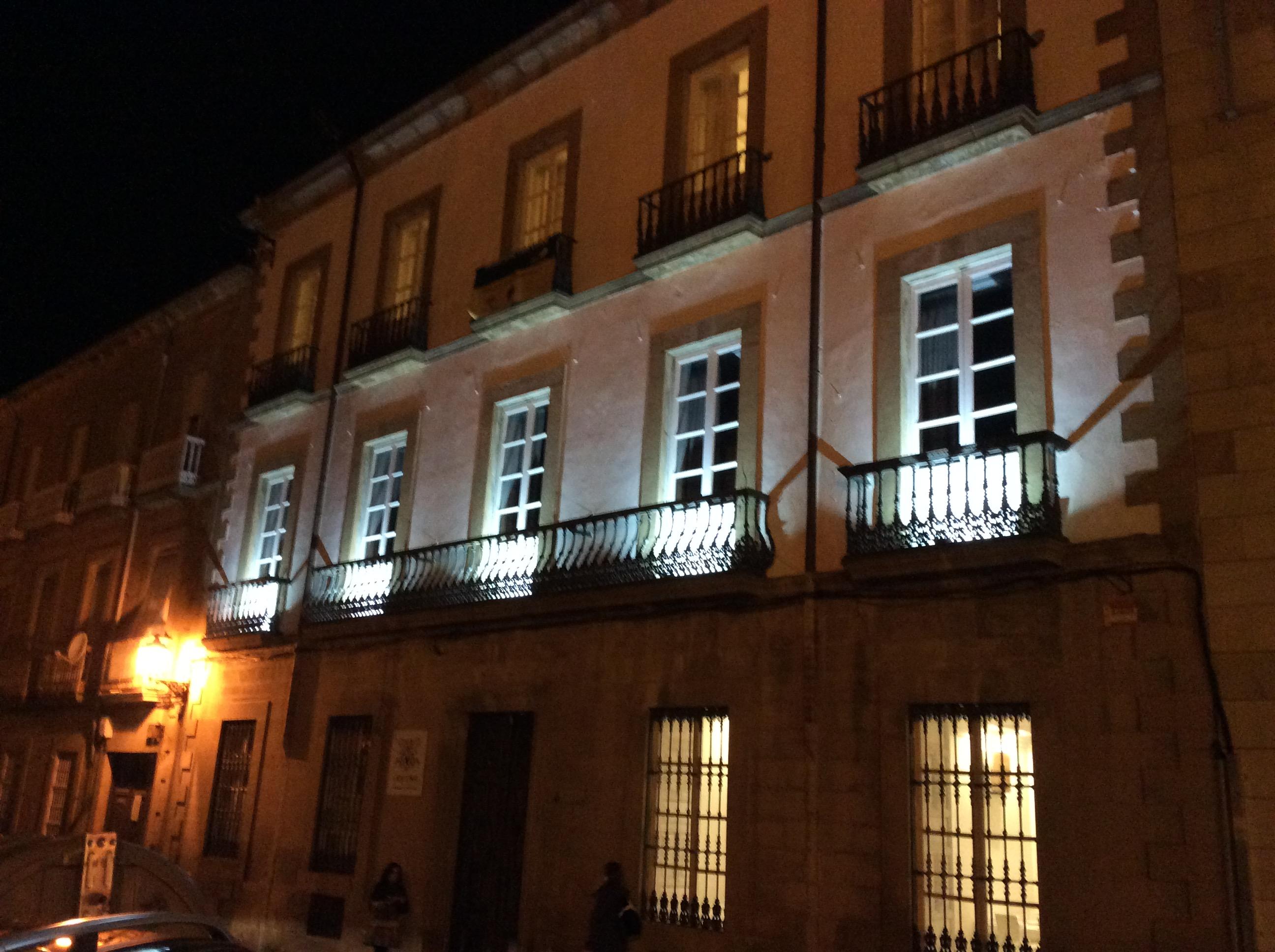 Casas en linares jaen elegant casas en linares jaen with for Piscina cubierta linares